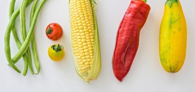 eylül ayı ve sebze ve meyveleri, sonbahar sebzeleri nelerdir : fasulye, mısır, biber, kabak