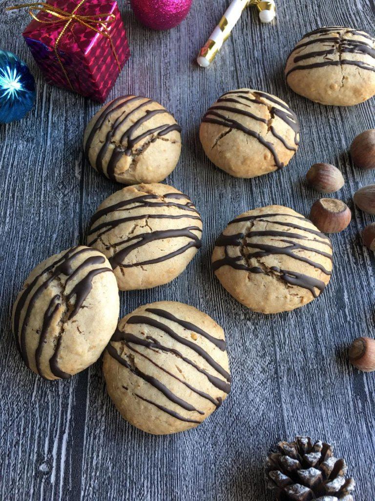 bayatlamayan tahinli kurabiye