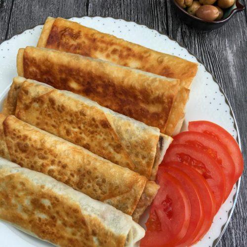 paçanga böreği tarifi pastırmasız